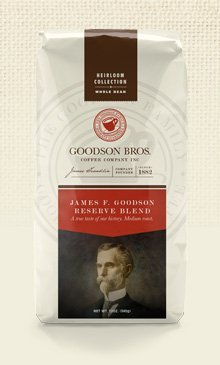 James F. Goodson Reserve Blend